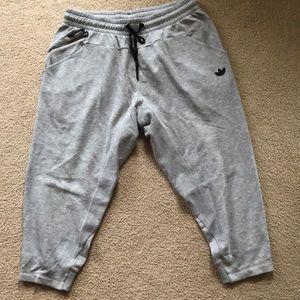 adidas Originals 3/4 Length Sweatpants